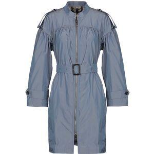 Burberry RIshton Zip Front Trench Coat